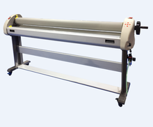 Manual large wide format laminator machines Fy-1600ME
