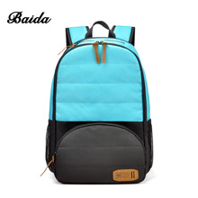 Wholesale Pu Durable Backpack Mochilas Escolares backpack