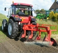 farm cultivator disc plough with hydraulic switching