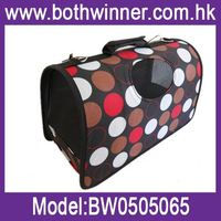 Decorate dog crate ,h0tcg travel pet carrier , custom pet cages