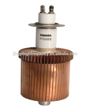hot sale high frequency Toshiba Triode\Oscillation\electrode tube 7T69RB
