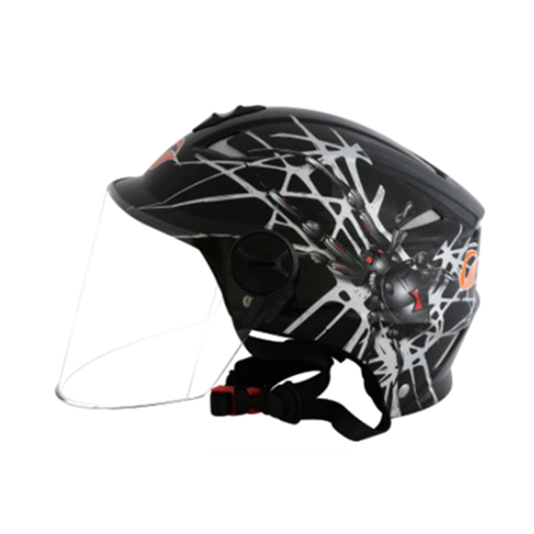 Low Price Plastic Folding Safety Bicycle Helmet For Motorcycle