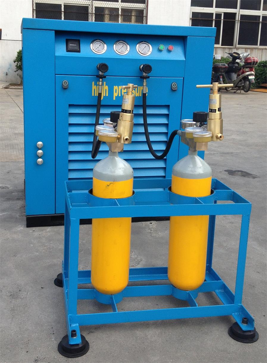 2017 Selling the best quality cost-effective products air compressor