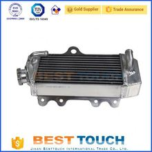 YFM700 RAPTOR 06 0 motorcycle be cool radiators for YAMAHA