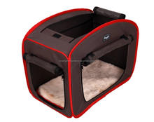 Portable And Unique Pop Open Cat Cage Dog Kennel Cat Play Cube