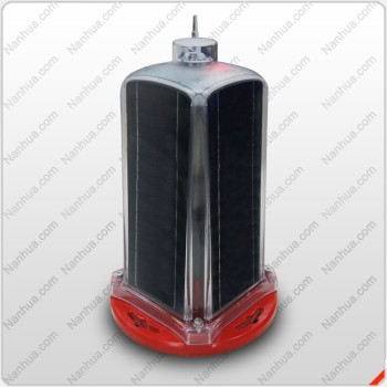 NANHUA ML411A solar powered gps navigation light hot new products for 2015