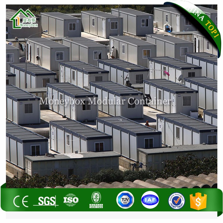 Factory Direct Supply Guangzhou Mobile Container House