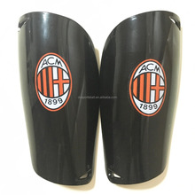 Cheap wholesales with good quality custom soccer shin guard shinguards