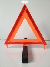 new design best selling high qualiy warning triangle