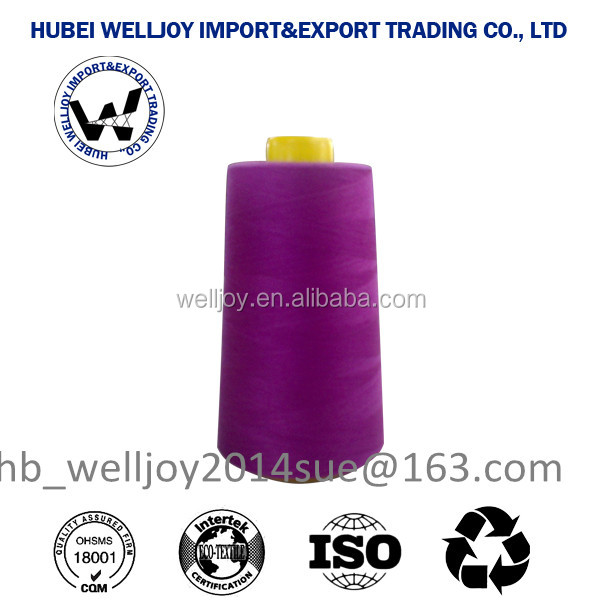 WellJoy china wholesale sewing thread silicone oil factory from hubei