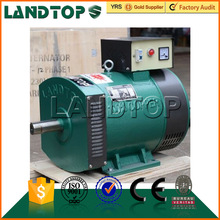 Top quality ac single phase 20kw generator