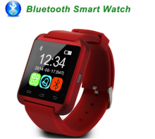 E-Best touch screen U8 smart wrist watch with wholesale price