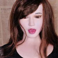 free shipping 2016 Latest japan sex doll for men 18 sex girl inflatable latex real love dolls