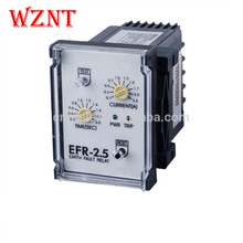 ELR EFR-2.5 Electronic earth Leakage Relay
