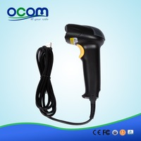 OCBS-LA09: similar symbol barcode scanner with stand