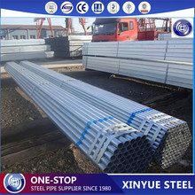 BS1139 British Standard Mild Carbon Hot Galvanized ERW Welded Scaffolding Tube and Couplers