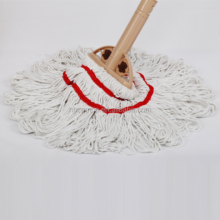 latest design 360 degree automatic twist mop