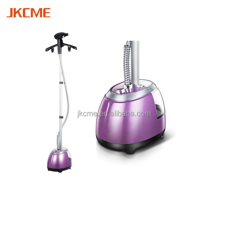 2017 Portable vertical garment 2000W 10 Position Spray electric steam iron / electric shirt steam iron