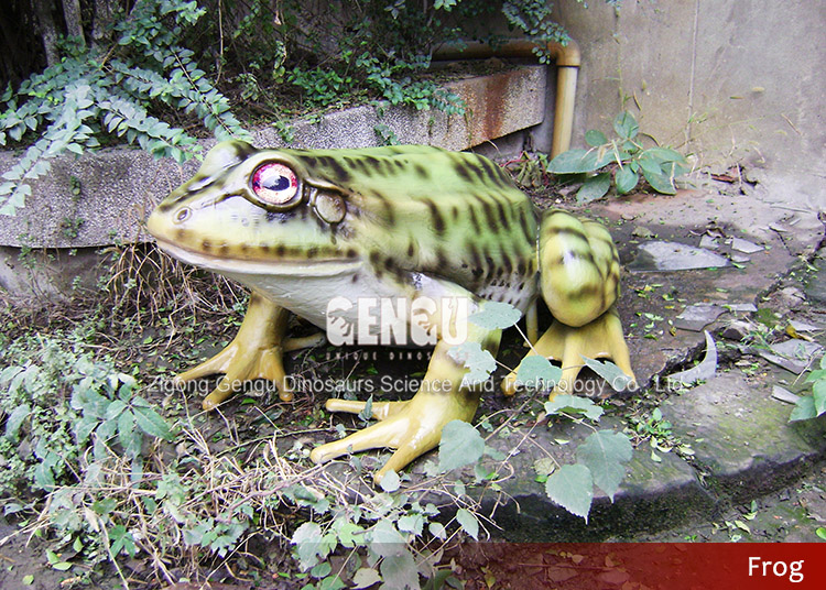 Fiberglass carving animals statue for sale