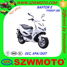 HOT SALE Upgrade Modeling RAPTOR E YY50QT-28E YY125T-28E YY150T-28E scooter motorcycle