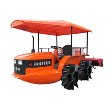 15hp-70hp boat tractor, rice paddy tractor for sale