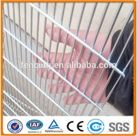 high security 358 fence for prison/Wire wall fence(hot sale fence for security)
