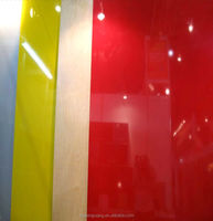 Hot Sale MDF Board / High Gloss UV Painted MDF