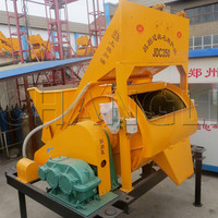 concrete cement mortar mixer/concrete mixer accessories/concrete mixer electric motor