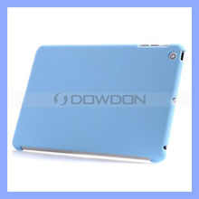 Matte Hard Plastic Back Cover Case for iPad Mini