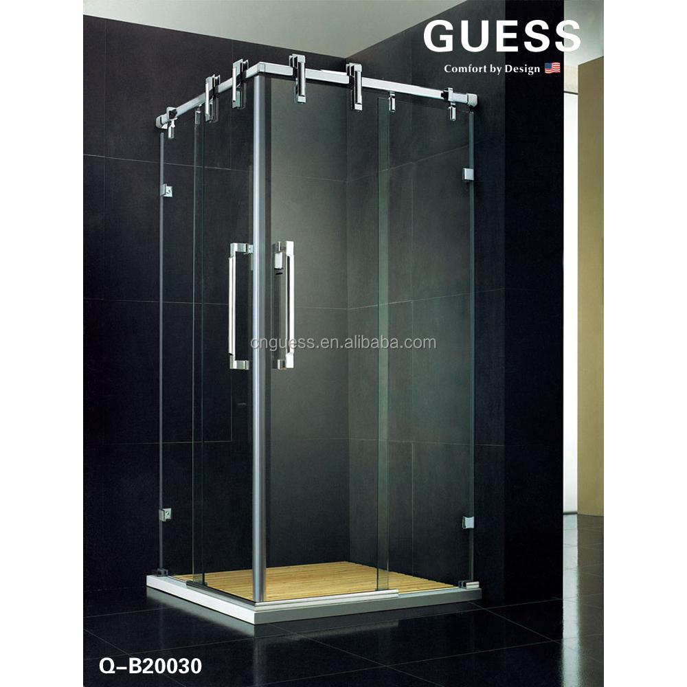 Shower Room,bathroom Glass Door,bathroom Screen,Q B20030