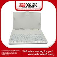 for ipad leather keyboard case