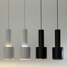 Spinning fancy modern kitchen pendant light