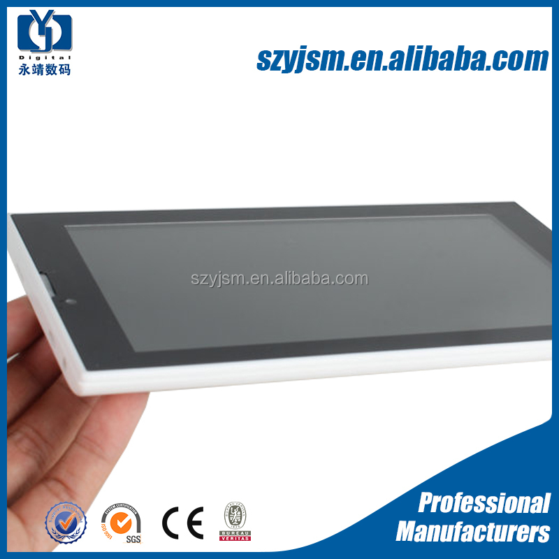 Cheapest OEM logo eash touch 7 inch google android 4.0 tablet pc