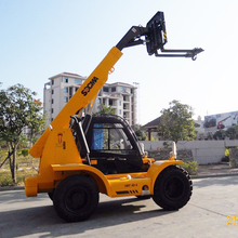 Telescopic Forklift /Crane Loader/ Telescopic Handler