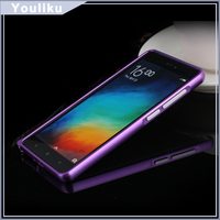 Bumper case for xiaomi mi4i for lenovo a850 for blackberry for htc desire eye