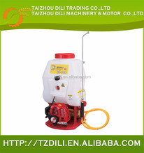 Gasoline engine water knapsack agriculture power sprayer