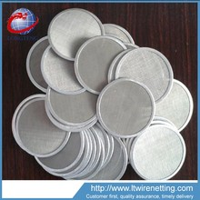 APLT-filter wire mesh metal filter wire cylinder