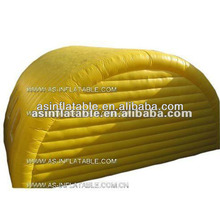 Attractive and modern design inflatable garage tent with cheap price