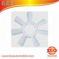 FOR 5M-GM Engine, Hilux T100 4cy HIACE SOLIMEO 2.7 WITH HIGH PERFORMANCE Fan Blade 16361-75020