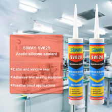 Acetoxy General Purpose Silicone Sealant with reasonable price