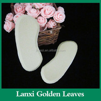 Foot Heath Care Insole Women Dress shoes High Heels Hidden Comfort Self Adhesive ,Self leveling adhesive insole