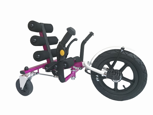 2016 hot sale Unilateral Steering 12 Inch adult tricycle