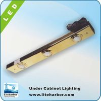 UL Listed Modern Series LED Under Cabinet Light Battery Operated Under Cabinet Lighting
