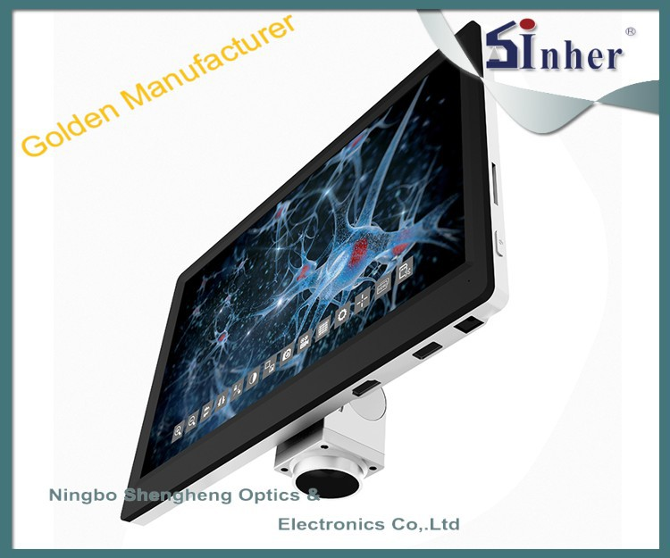 Sinher 5mp Industrial USB digital microscope camera
