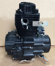 CG125 WY125/GN125 Modified 150CC Motorcycle Engine