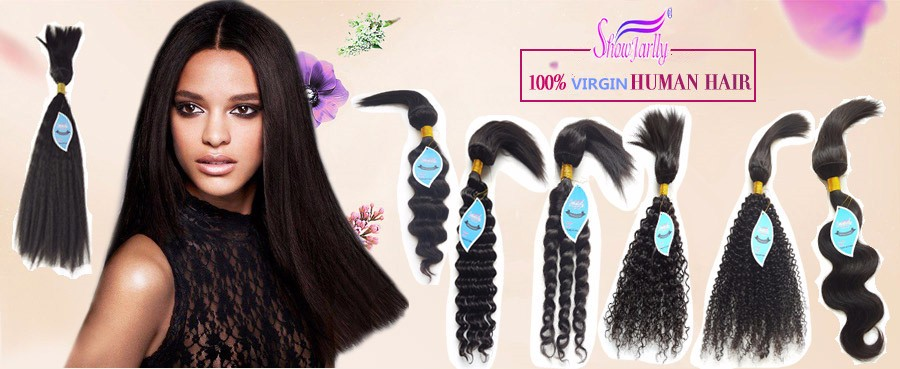 Cheap Human Hair Brazil No Glue No Thread No Clips Crochet Braids