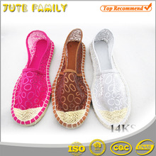 Latest flats cheap shoes for women 2015