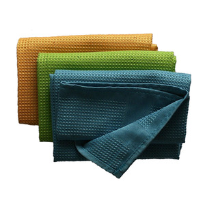 Wholesale Hot FashionHot Sale Cleaning Cloth/Hand Towel/ Car Microfiber Rag 24-Pack
