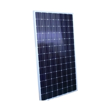 Professional mono 190w 195w 200w 205w 210w amorphous solar panel price indoor for home