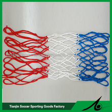 Wholesale From China High Quality Muti-color Basketball Nets
